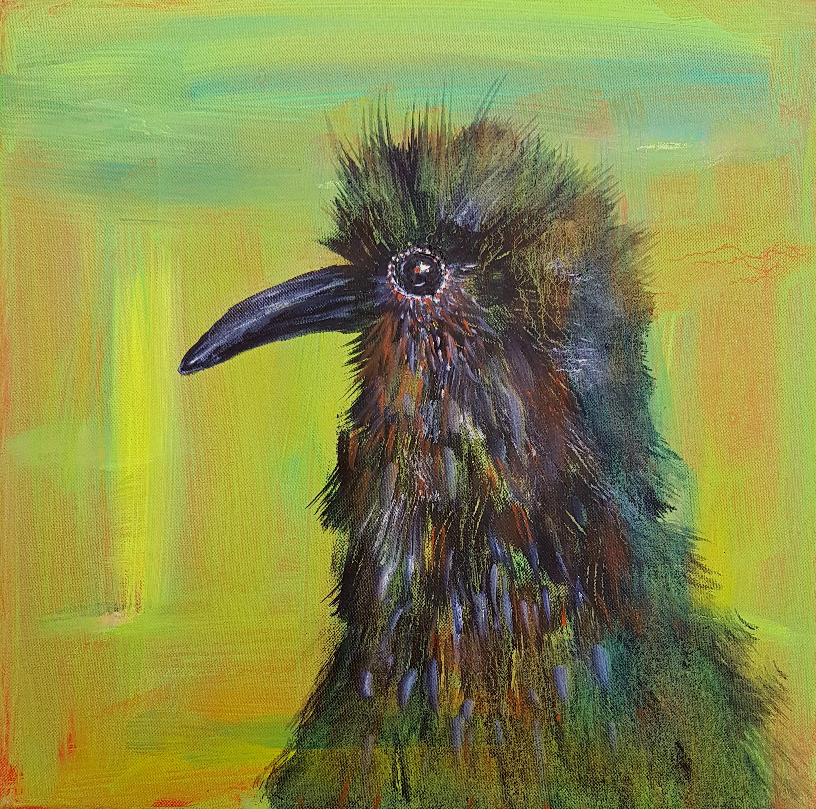 61. Mr. Beak
